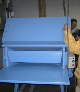 Apelsvoll Beredningsmaskinen