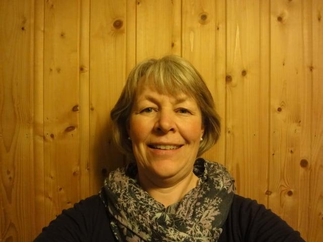Anne Hallingstad