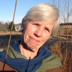 Anne Holth Larsen - Styremedlem