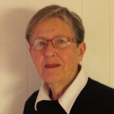 Marie Østråt Søndervik - Styremedlem