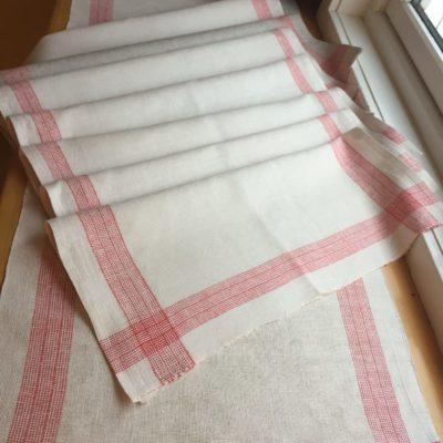 Julehåndklær