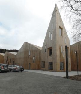 Krona - nybygget til Romsdalsmuseet