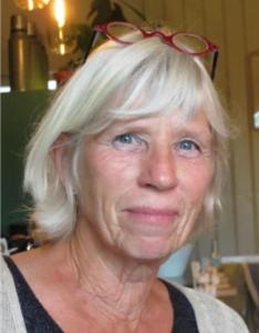 Anne Holth Larsen leder