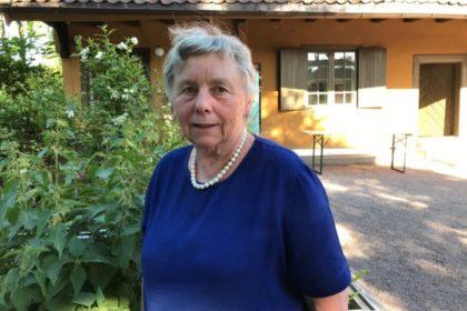 Leder Anne Holen