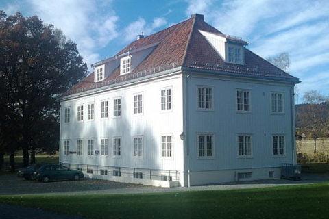 Husflidshuset Wøyen Gård